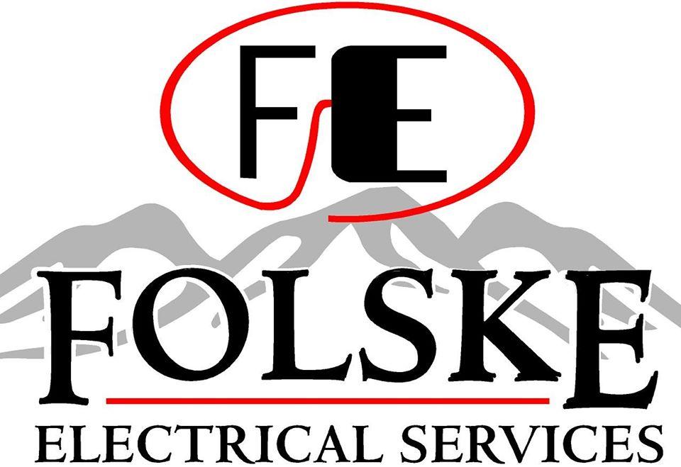 FE Folske Electrical Services Logo