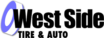 West Side Tire & Auto Logo
